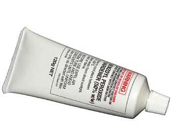 Benzol Peroxide Hardener White 120gm