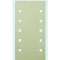 Klingspor Dry Rub Paper Sheets 115mm*230mm - (80 - 320 grit)