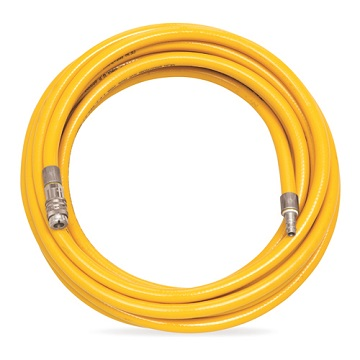 Honeywell Air Breathing Hose Yellow