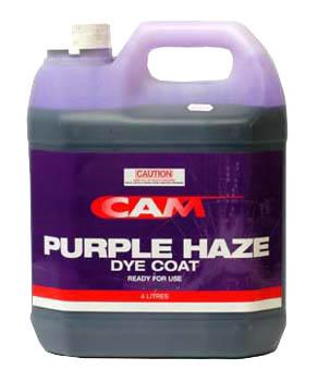 Cam Purple Haze 4LT