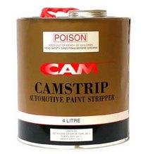 Cam Paint Stripper 4lt