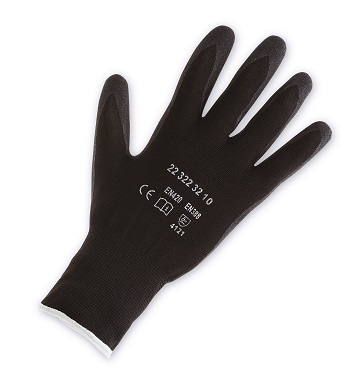 Honeywell WorkEasy PolyTril Plus Gloves
