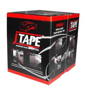 Jtape Smooth Edge Foam Masking Tape