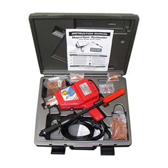 Motor Gaurd Spot Dent Repair Kit