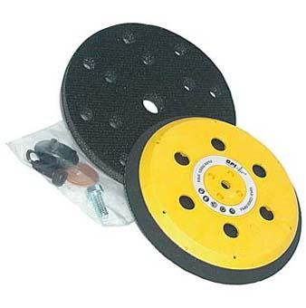 150mm D.E. Multifit Pad Kit
