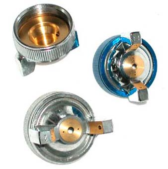 Star Air Cap: 1.5mm For SS70