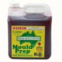Mould Preparation Fluid - 4 LT