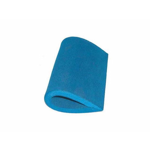 Tear Drop Rubbing Block 150mm