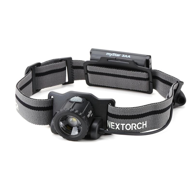 Nextorch myStar 3AA Headlamp