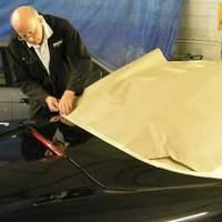 """Cello Semi - Wax Masking Paper 18"""""""