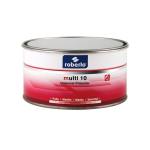Roberlo Multi 10 Ultra Fine Putty 1.8kg