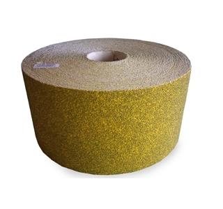 Norton Vibrator Paper Roll 36 & 40 Grit