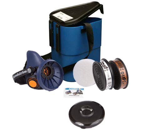 Sundstrom Personal Protection Kit SR100