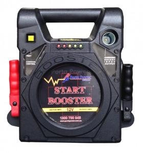 P18 12V Start Booster