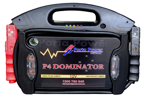 P4/F2 12v Dominator