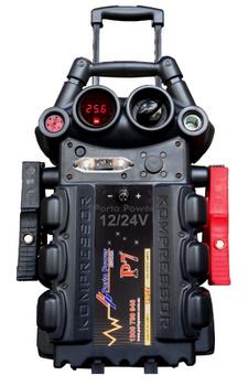 P7/F2/Mig 1224 12/24v Jumpstarter