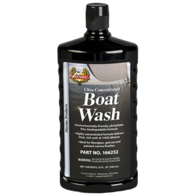 Presta Marine Ultra Concentrated Boat Wash - 946ml
