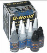 Q-Bond Adhesive Glue, Large Kit