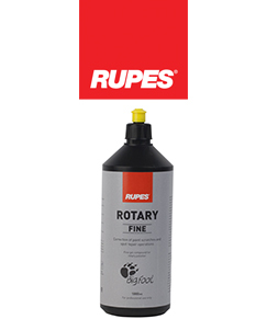 Rupes Fine Abrasive Compound Gel Rotary
