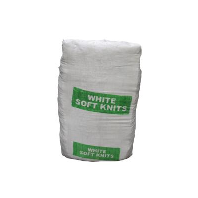 White Cotten Rags - Bag 15kg