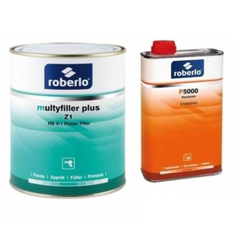 Roberlo Multyfiller Express Kit 4:1