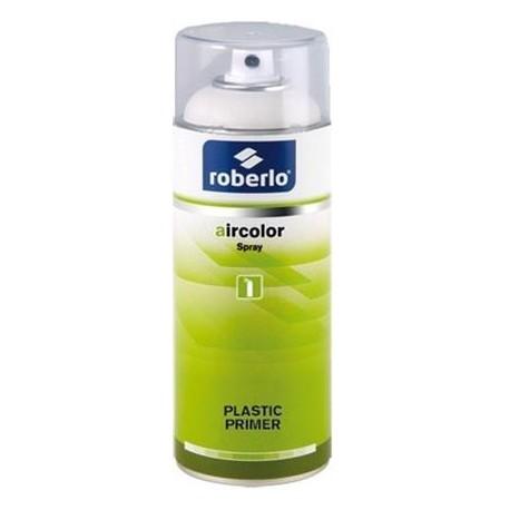 Roberlo Plastic Primer Aerosol 400g