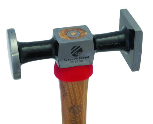 Sykes Crowned Face Standard Beating Hammer