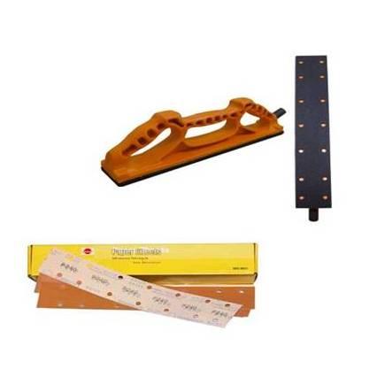 Speed File Holder & Sunmight Abrasives D/E