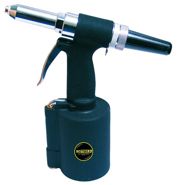 """SMASH SUPPLIES :: Air Tools :: 1/4"""" Capacity Air Riveter"""