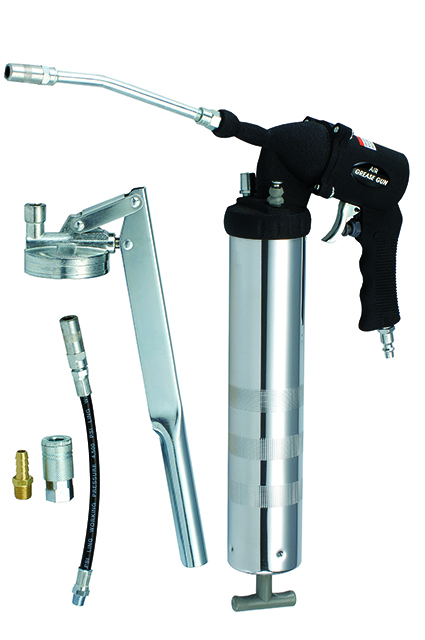 Grease Gun Kit, Air