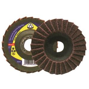 Klingspor Abrasive Mop Disc 125mm