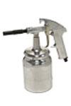 Iwata Sand Blasting Gun With 1 Litre Cup