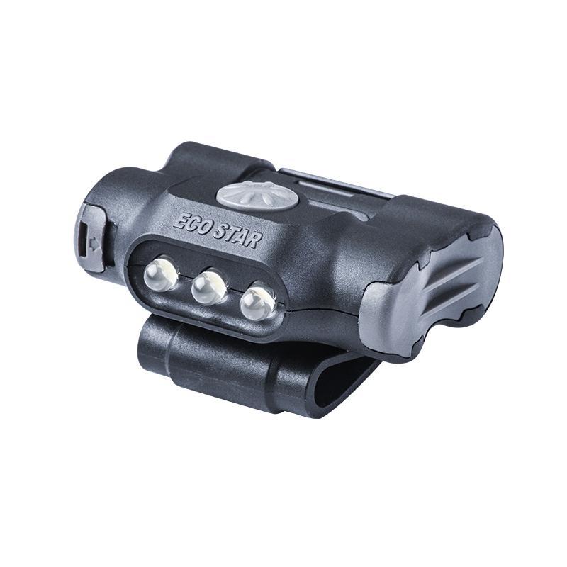 Nextorch Compact Multi-Purpose Clip Light