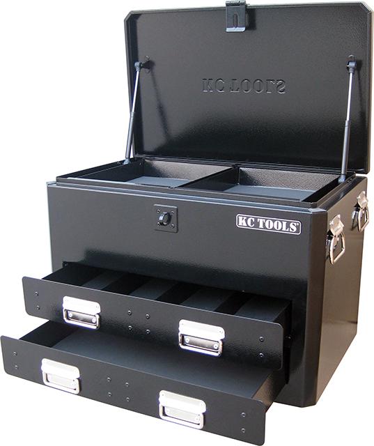 2 Drawer Ute Box