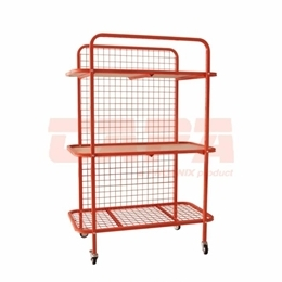 Parts Trolley Large