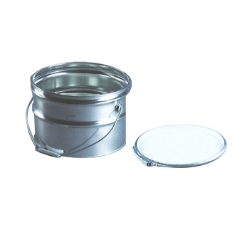 10 Litre Drum with Locking Ring