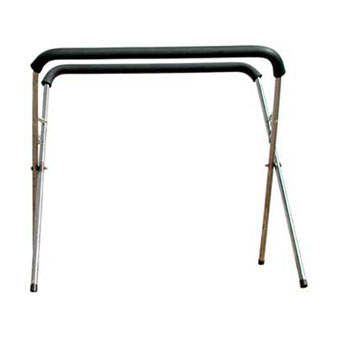 Portable Work Stand Straight Leg