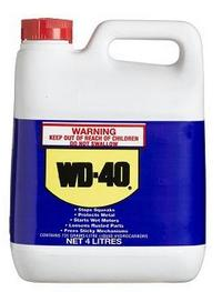 WD-40 4LT