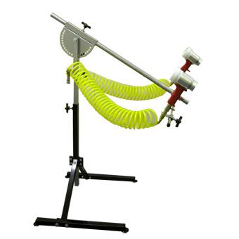 Dry Air Blow Gun & Stand