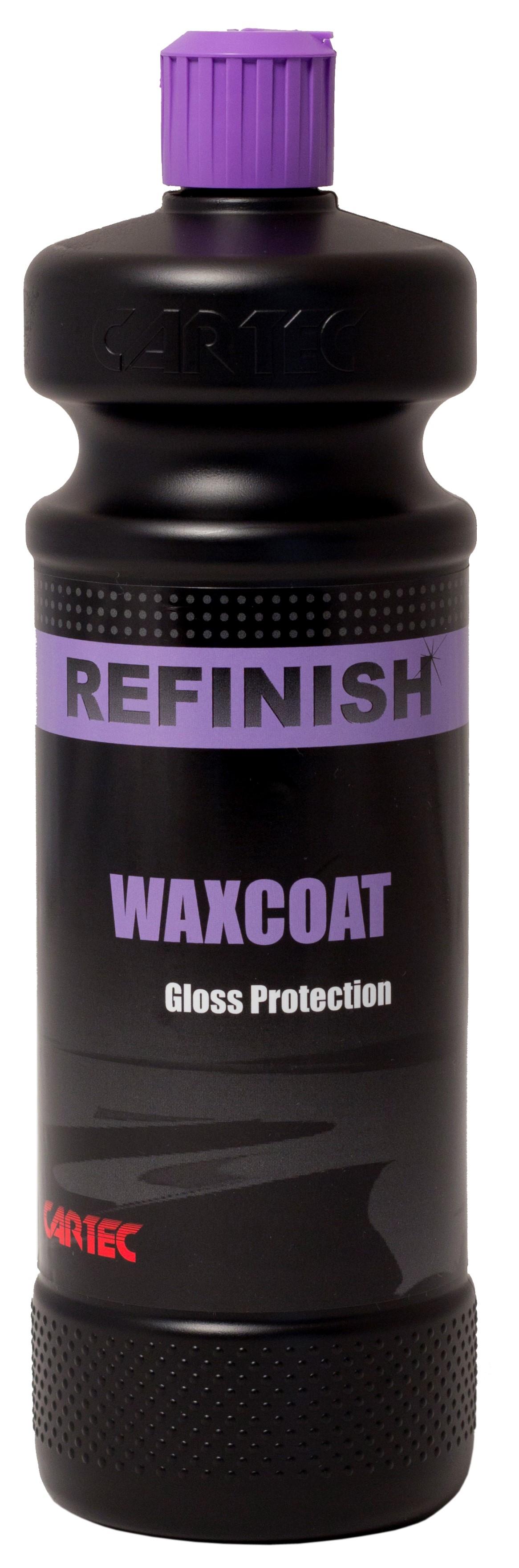 Cartec WaxCoat 1lt