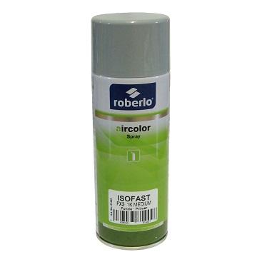 Roberlo Isofast 1K Wet on Wet