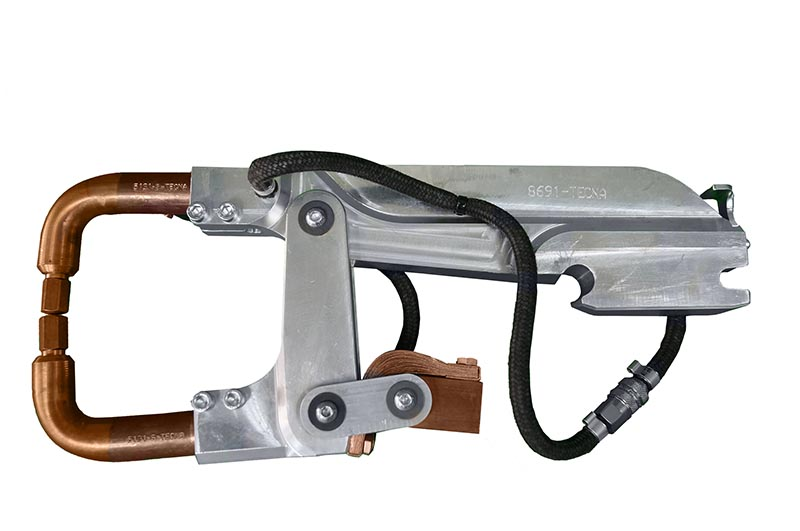 Tecna C-X Gun Adapter