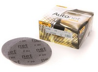 Mirka Autonet Disc 150mm (80 - 800grit)