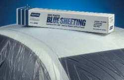 Norton Blue Sheeting 16