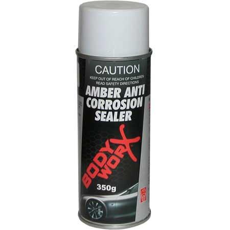 Bodyworx Anti-Corrosion (Aerosol): 350gm