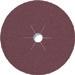 Klingspor Fibre Disc CS561 180mm x 22mm