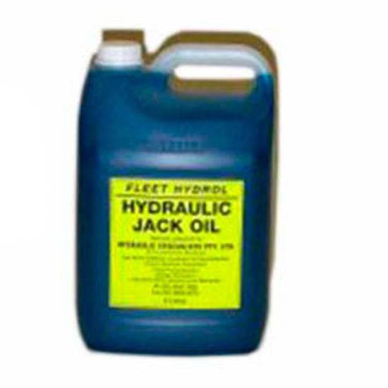 Fleet - Hydrol Hydraulic Oil 5 lt