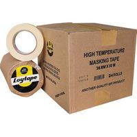 Loy tape 36mm Masking Tape