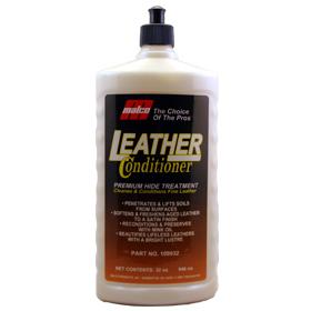 Malco Leather Conditioner - 946ml
