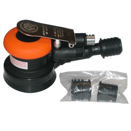 Pneutrend 75mm Palm Sander 5.0mm Orbit